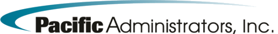 Pacific Administrators, Inc. Logo